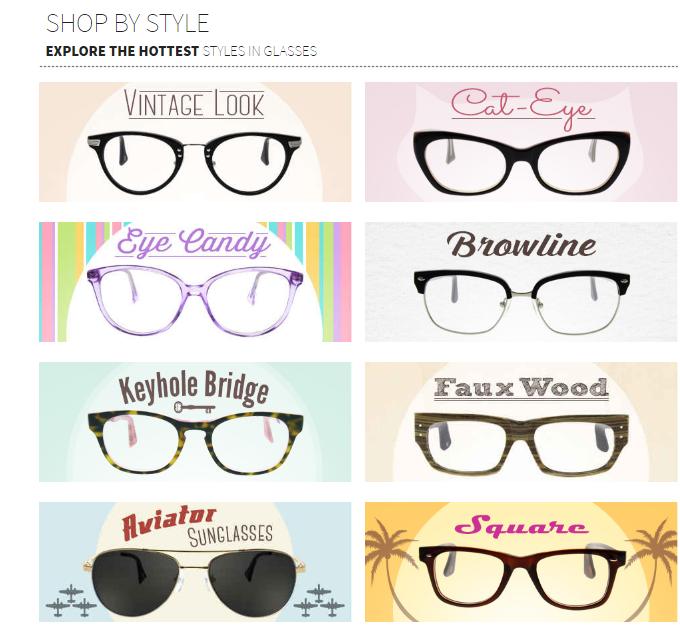 Gafas online ¡Más baratas! – Oh my beauty bag!